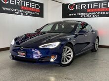 2016_Tesla_Model S_75D AWD AUTO PILOT NAVIGATION PANORAMIC ROOF REAR CAMERA PARK ASSIST LANE A_ Carrollton TX