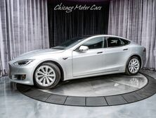 Tesla Model S 75D AWD Only 3k Miles 2016