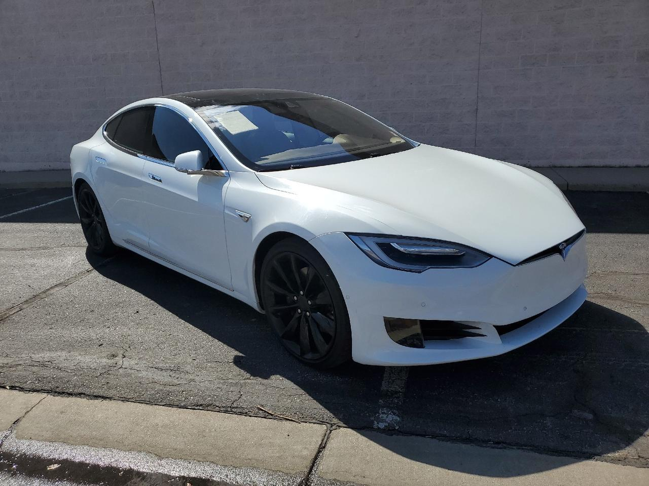 2016 Tesla Model S 75D Greenwood Village CO