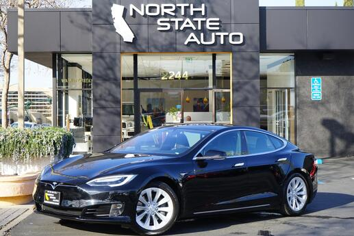 2016 Tesla Model S 75D Walnut Creek CA