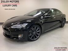 2016_Tesla_Model S_90D All Wheel Drive only 10200 miles One Owner Clean Carfax PRISTINE_ Addison TX