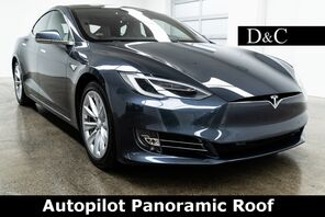 2016_Tesla_Model S_90D Autopilot Panoramic Roof_ Portland OR