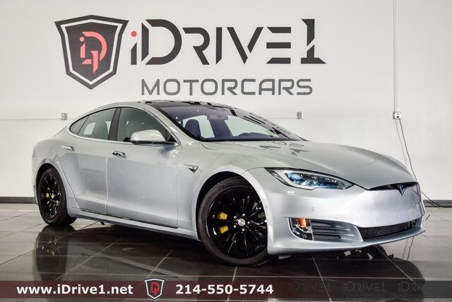 2016 Tesla Model S 90D Carrollton TX