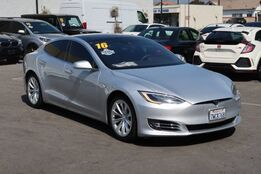 Used Tesla Model S Monterey Park Ca