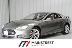 2016_Tesla_Model S_90D w/ Autopilot_ Dallas TX