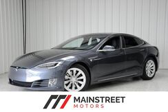 2016_Tesla_Model S_90D w/ Enhanced Autopilot_ Dallas TX