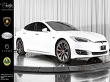 2016 Tesla Model S P100D North Miami Beach FL