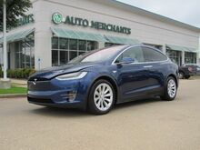 2016_Tesla_Model X_60D 3rd Row Seat Adaptive Cruise Control Back-Up Camera Bluetooth Connection_ Plano TX