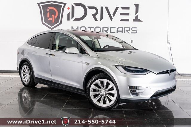 2016 Tesla Model X 75D Carrollton TX