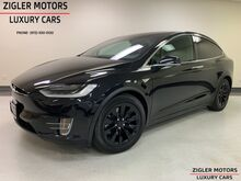 2016_Tesla_Model X_90D AWD Auto Pilot Active Cruise Blind Spot Lane Dep Tesla Factory Warranty until 5/2020_ Addison TX