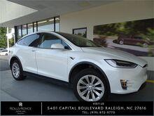 2016_Tesla_Model X_90D AWD_ Raleigh NC