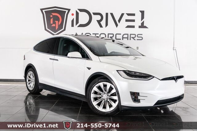 2016 Tesla Model X 90D Carrollton TX