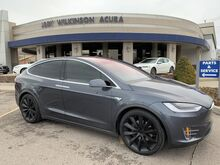 2016_Tesla_Model X_90D_ Salt Lake City UT