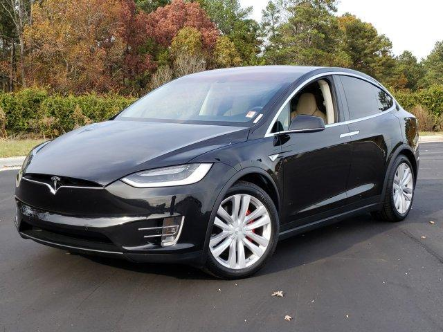 2016 TESLA MODEL X AWD 4DR P90D *LTD AVAIL*