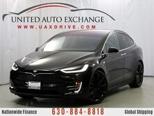 Tesla Model X P90D AWD with $ 138,950 MSRP Addison IL