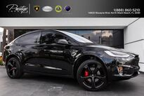 Tesla Model X P90D Founders Edition. 1 of 60 in the World Sportline Customized 2016