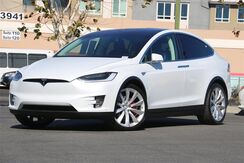 2016_Tesla_Model X_P90D_ California
