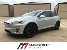 2016_Tesla_Model X_P90DL_ Dallas TX