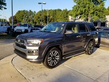 2016_Toyota_4Runner_4WD 4dr V6 Limited_ Cary NC