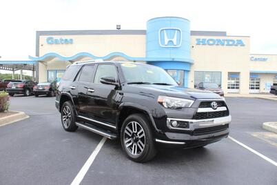 2016_Toyota_4Runner_4WD 4dr V6 Limited_ Richmond KY