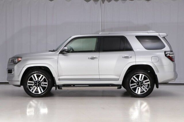2016 Toyota 4Runner 4WD Limited 7-Passenger West Chester PA