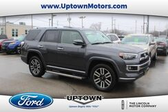 2016_Toyota_4Runner_4WD_ Milwaukee and Slinger WI