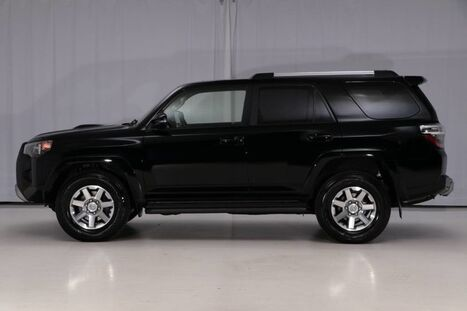 2016_Toyota_4Runner 4WD_Trail Premium_ West Chester PA
