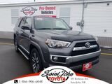 2016 Toyota 4Runner Limited- REDUCED!$! Video