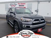 2016 Toyota 4Runner Limited- REDUCED!$!