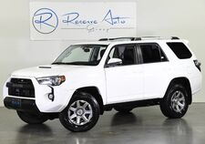 2016 Toyota 4Runner Limited 4WD TRAIL Edition Premium Pkg