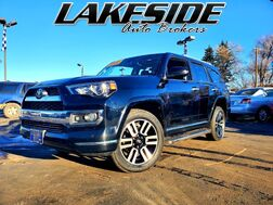 2016_Toyota_4Runner_Limited 4WD V6_ Colorado Springs CO