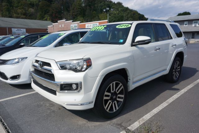2016 Toyota 4Runner Limited 4WD V6 Schuylkill Haven PA