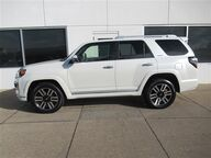 2016 Toyota 4Runner Limited 4X4 Moline IL