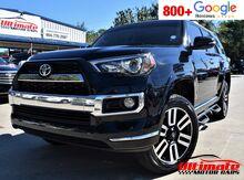 2016_Toyota_4Runner_Limited 4x2 4dr SUV_ Saint Augustine FL