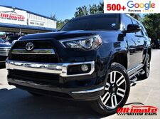 Toyota 4Runner Limited 4x2 4dr SUV 2016