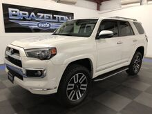 2016_Toyota_4Runner_Limited, 4x4, New Old Man Emu 2in Lift, New Tires_ Houston TX