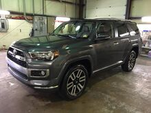 2016_Toyota_4Runner_Limited_ Ashland VA
