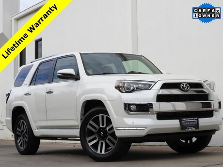 2016 Toyota 4Runner Limited Bedford TX