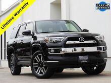 2016_Toyota_4Runner_Limited_ Bedford TX