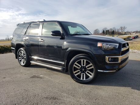 2016 Toyota 4Runner Limited Brand New Tires Georgetown KY