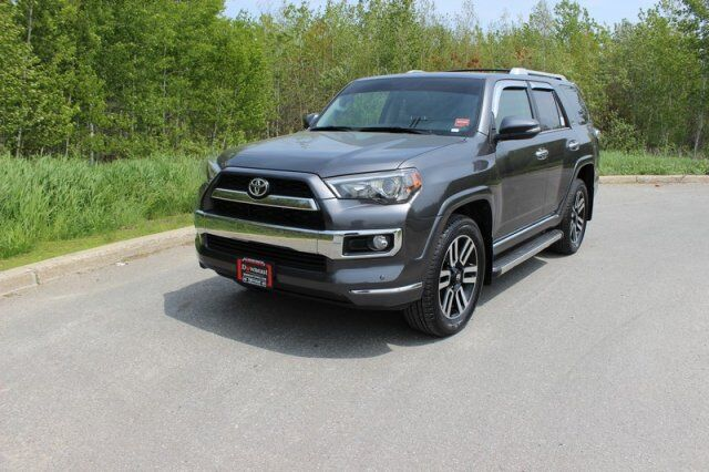 2016 Toyota 4Runner Limited Brewer ME