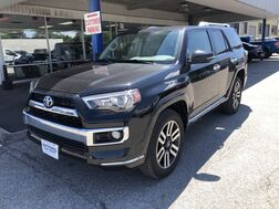 2016_Toyota_4Runner_Limited_ Cleveland OH