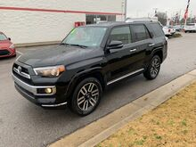 2016_Toyota_4Runner_Limited_ Decatur AL