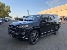 2016_Toyota_4Runner_Limited_ Englewood Cliffs NJ