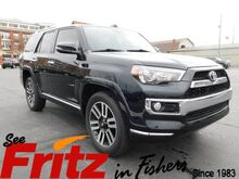 2016_Toyota_4Runner_Limited_ Fishers IN