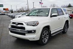 2016_Toyota_4Runner_Limited_ Fort Wayne Auburn and Kendallville IN