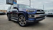 2016_Toyota_4Runner_Limited_ Georgetown KY