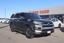 2016 Toyota 4Runner Limited Grand Junction CO