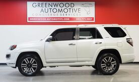 2016_Toyota_4Runner_Limited_ Greenwood Village CO