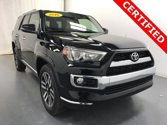 2016 Toyota 4Runner Limited Holland MI